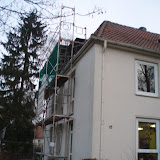 Umbau Jugendheim und Kindergarten in Melle November 2007