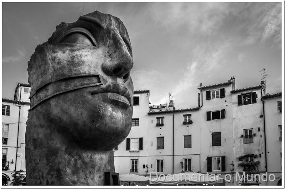 Lucca Itália