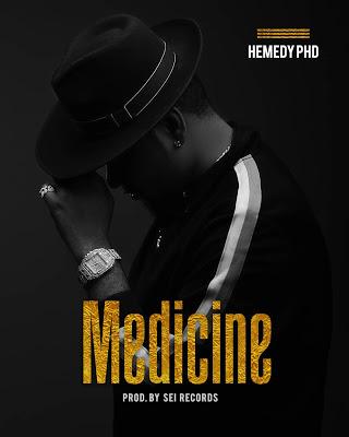 AUDIO | Hemed Phd - Medicine  | Download New song