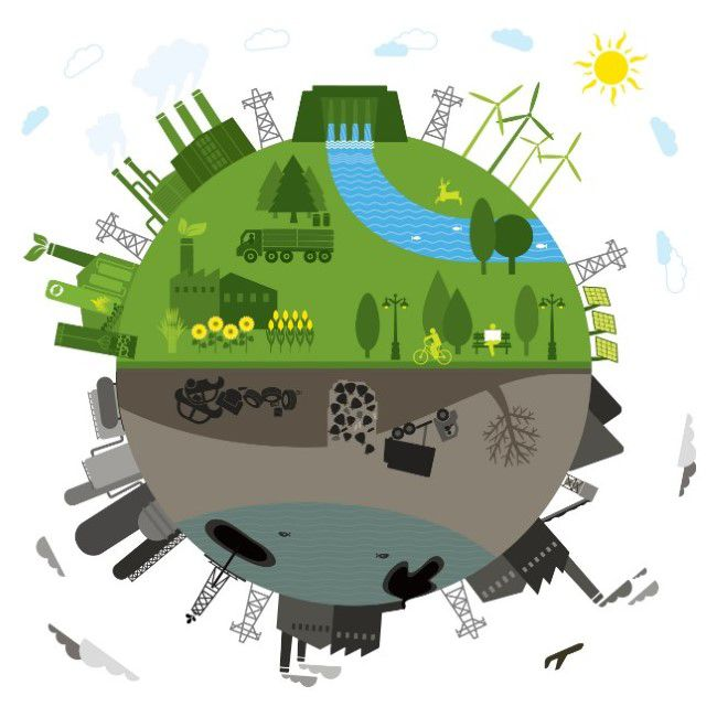 Is Nuclear Energy Renewable Or Nonrenewable