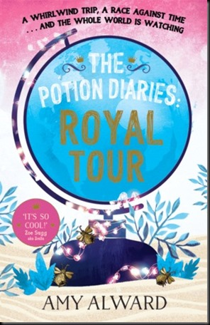 Royal Tour  (Potion #2)