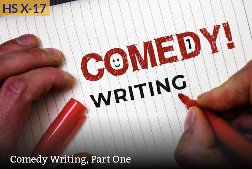 Comedy Writing I