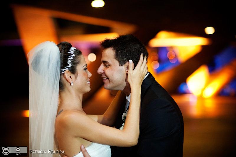 Foto de casamento 1730 de Fabiana e João. Marcações: 29/05/2010, Casamento Fabiana e Joao, Rio de Janeiro.