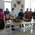 Syukuran LBH IWO,Sandy Nayoan Dukung Revisi UU ITE