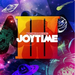CD Marshmello - Joytime III (Torrent) download