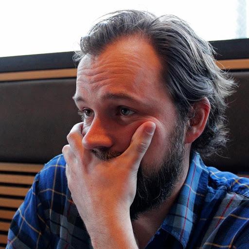 Jonathan Morrow