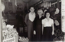 1950-Tony (son),&Concetta (mother) & Lena (daughter) Picone_5560490950_l