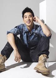 Pang Hanchen China Actor