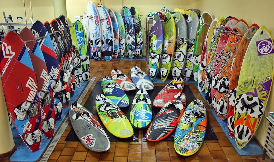 TWS-Boards
