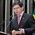 PF instaura inquérito para apurar ameaças contra vice-presidente da CPI da Covid-19