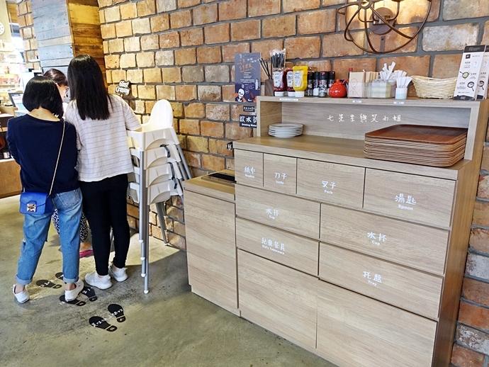 10 貳樓餐廳 SECOND FLOOR EXPRESS 寵物友善餐廳