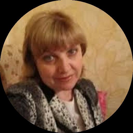 Марина Ивченко