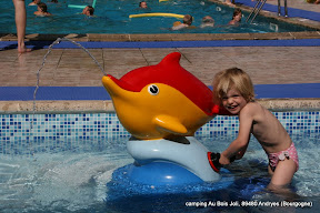 kinderen dolfijn