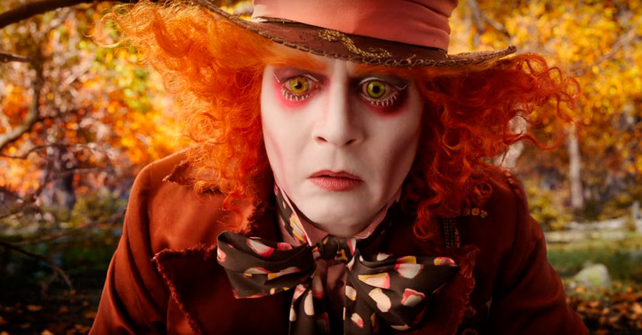 Filme: Alice Através do Espelho (Alice Through the Looking Glass - 2016)