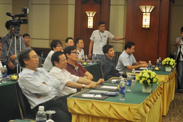 FIFA Online 3 đã có giấy phép phát hành tại Việt Nam 3