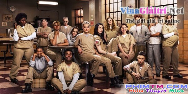 Xem Phim Trại Giam Kiểu Mỹ Phần 4 - Orange Is The New Black Season 4 - phimtm.com - Ảnh 1
