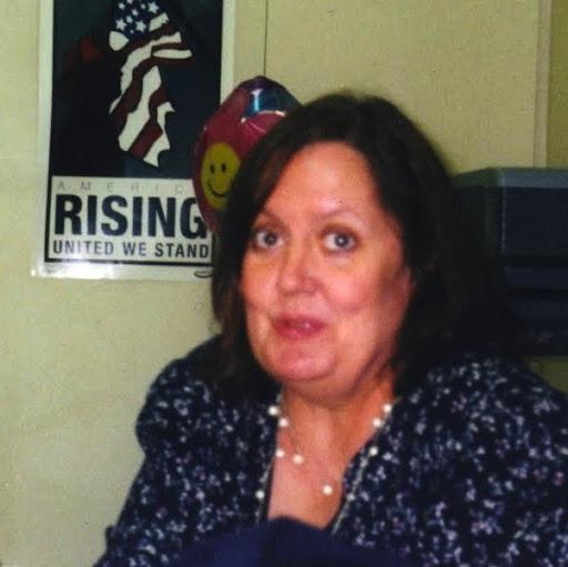 Judith Price
