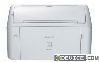 Canon LBP3150 printing device driver | Free down load and set up