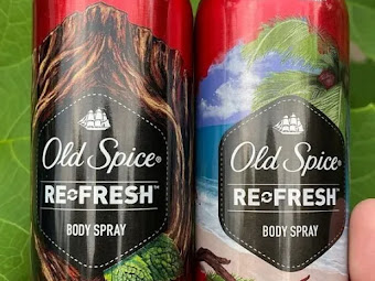 4 Top Reasons Why Old Spice Body Spray Is Ideal For Modern Dads [Review]