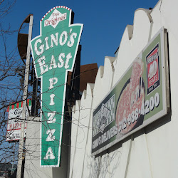 Gino's East's profile photo