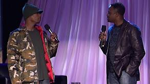 Wayne Brady & Tyrone Biggums's Fear Factor: Uncensored Version thumbnail