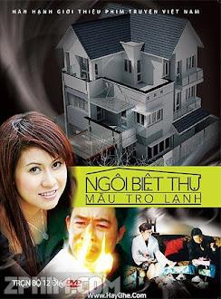Ngôi Biệt Thự Màu Tro Lạnh - Cảnh Sát Hình Sự (2011) Poster