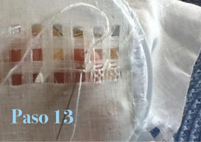 Bordados y Calados para Bebés: mayo 2013
