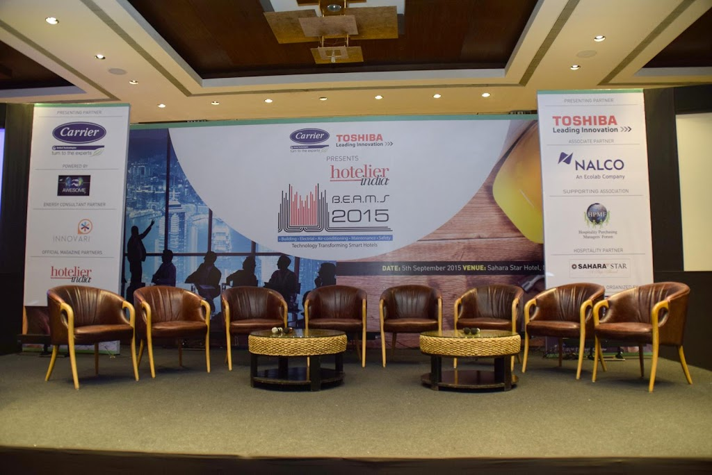 Hotelier India - BEAMs 2015 - 6