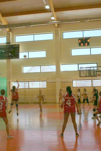 Zawody siatkarskie dziewczat 1 marca 2011 - DSC09373_1.JPG
