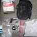 Após perseguição, homem é preso pelo transporte de drogas em Manaus