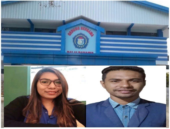 STIE-STKIP YPUP Makassar, Kampus Tepat, Pilihan Pas, Masa Depan Mahasiswa