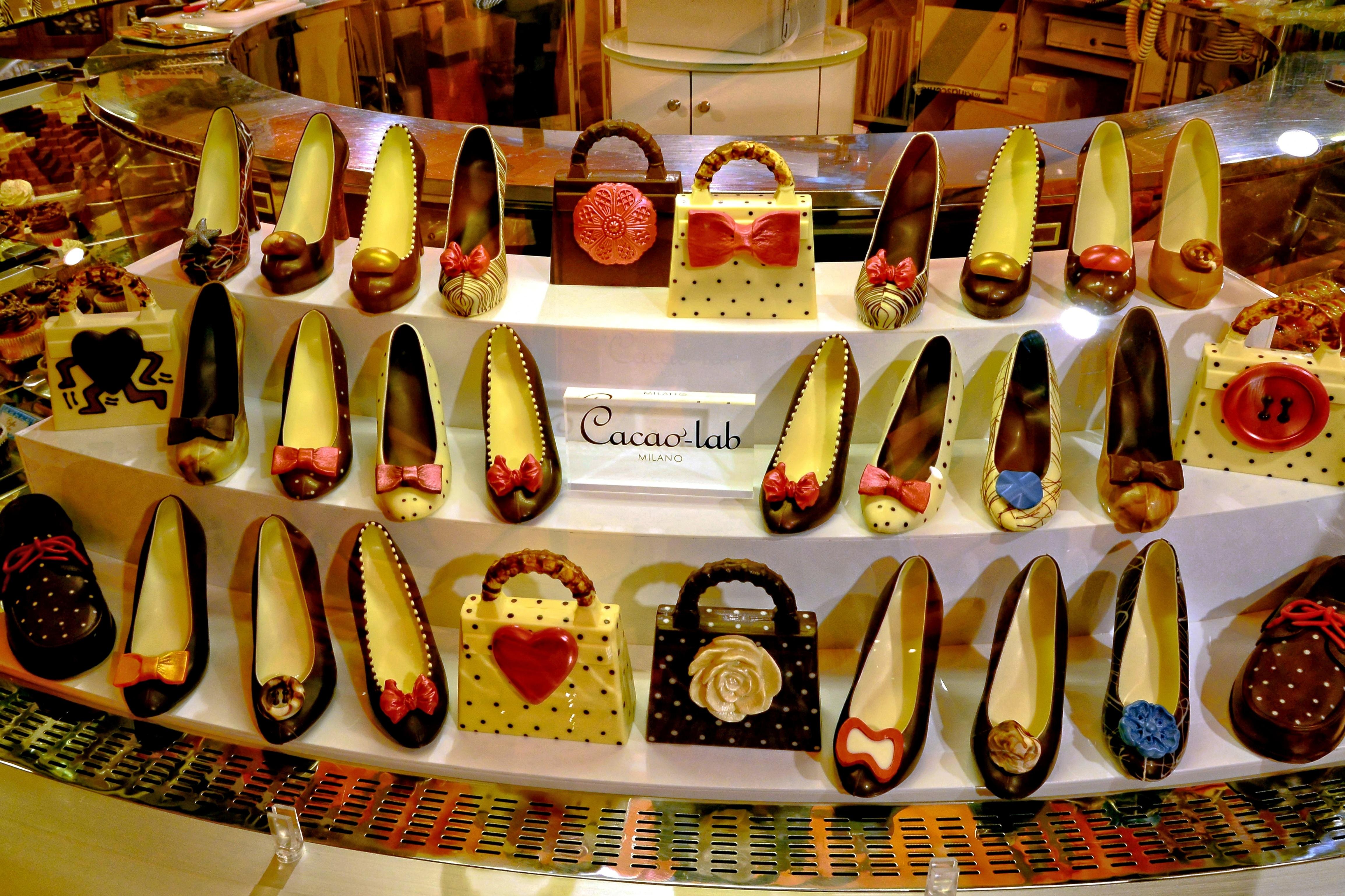 Le dolci scarpette di Cenerentola di GVatterioni