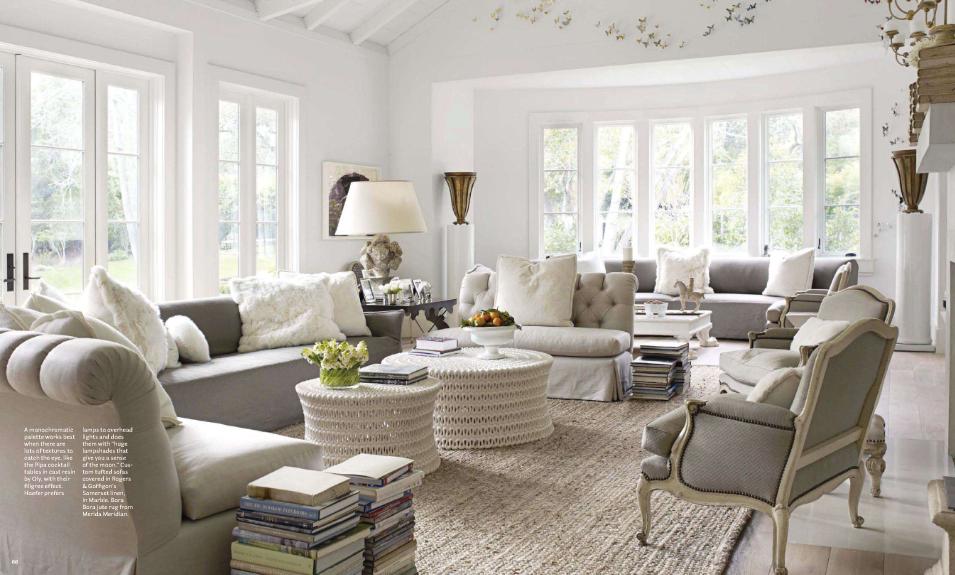 Splendid Sass Myra Hoefer Interior Design In California