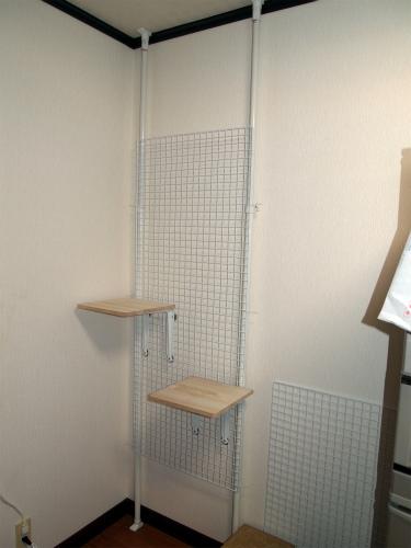 キャットタワーを簡単に自作!作り方&DIY ...