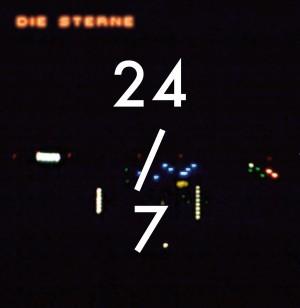 Die Sterne 24/7