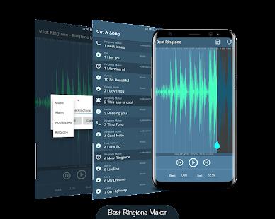 Ringtone Maker App Apps On Google Play