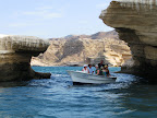Excursion aroun the islands