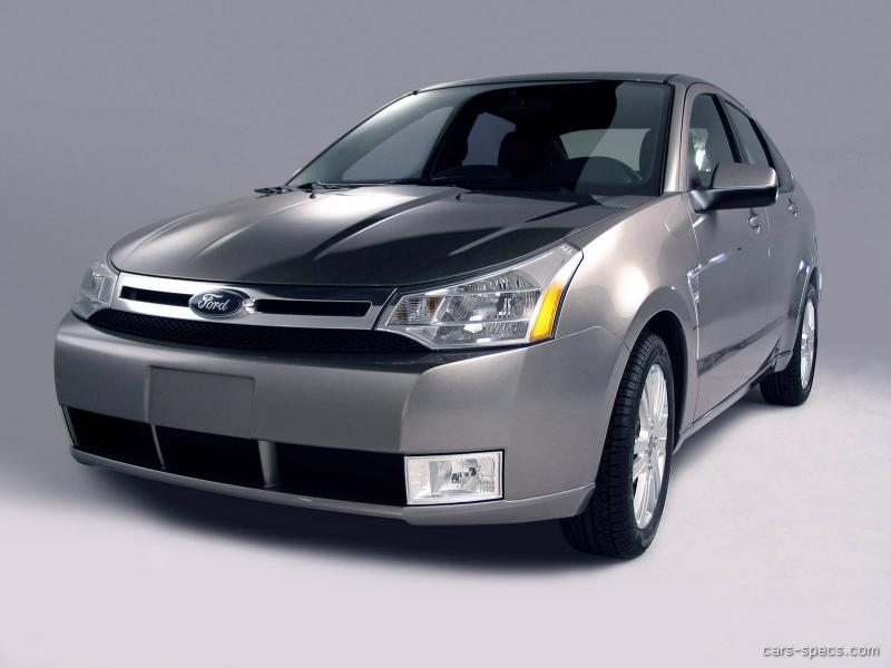 2008 ford focus coupe specifications pictures prices. Black Bedroom Furniture Sets. Home Design Ideas