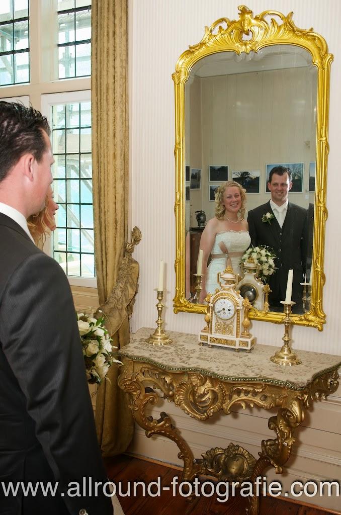 Bruidsreportage (Trouwfotograaf) - Foto van bruidspaar - 235