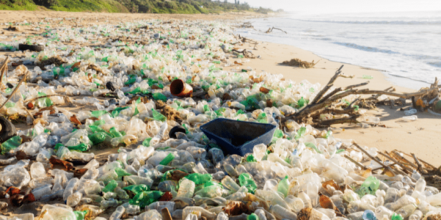NIGERIA: Awareness raising key to reducing pollution at Lighthouse beach?