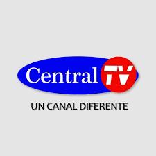 Logo Central TV Chosica