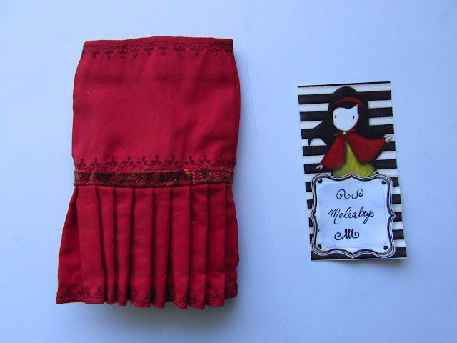 [Vente] vêtements SD - Iple KID BID - MSD fines - MH Barbie IMG_2048