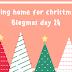 GOING HOME FOR CHRISTMAS | BLOGMAS DAY 24