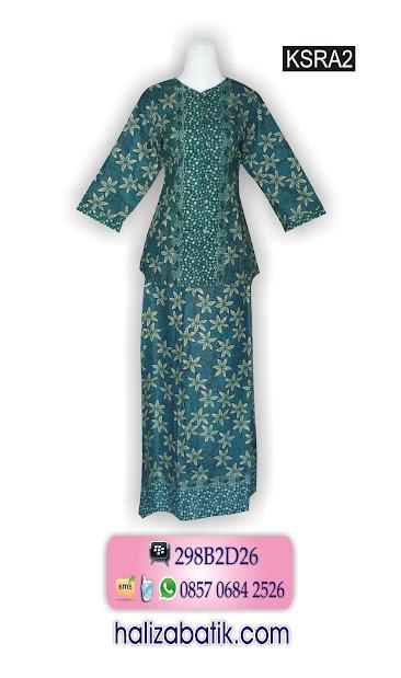 grosir batik pekalongan, Model Batik, Baju Batik Wanita, Busana Batik