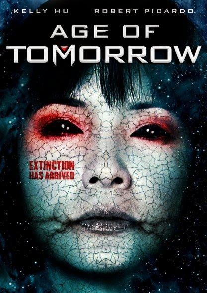 Poster Of English Movie Age of Tomorrow (2014) Free Download Full New Hollywood Movie Watch Online At alldownloads4u.com