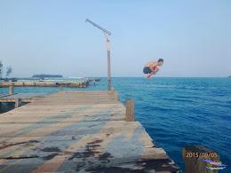pulau harapan, 5-6 september 2015 olympus 97