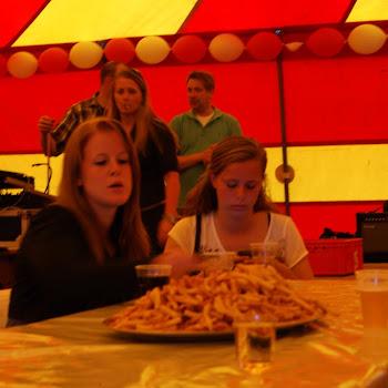 Amusementsavond 2012