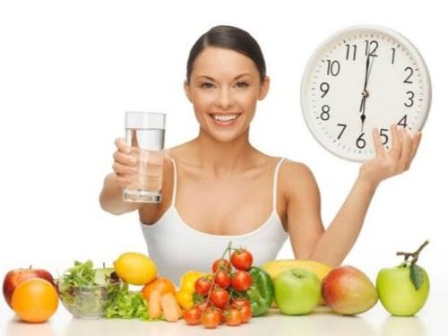 Cara Atasi Perut Buncit atau Menurunkan Berat Badan ala dr. Ema Surya Pertiwi, Diet Sehat Bikin Cepat Kurus