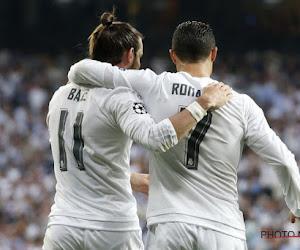 Le Real déroule avec CR7 de retour contre Osasuna