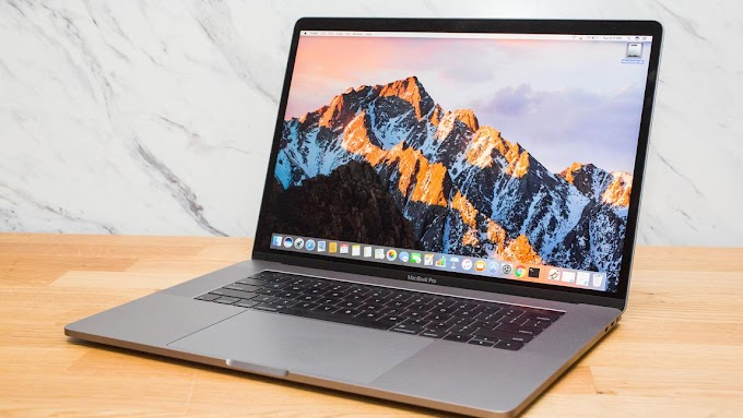 Apple Plans To Launch an 'All-New' 16-inch MacBook Pro and 32-inch 6K Monitor This Year, Says Report